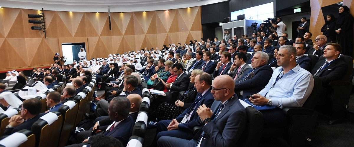 Emirati-French Business Summit - CEOs and Business Leaders