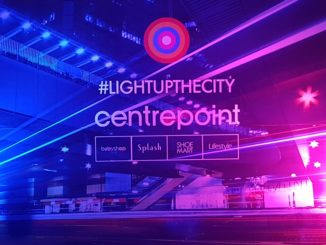Centrepoint Autumn Winter 2017 Collection - #LightUpTheCity - BabyShop, Splash, Shoe Mart, Lifestyle