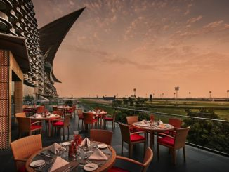 UAE National Day at The Meydan Hotel