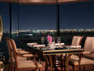 Celebrate Valentine's Day at The Meydan Hotel - PRIME Fine Dining Steakhouse