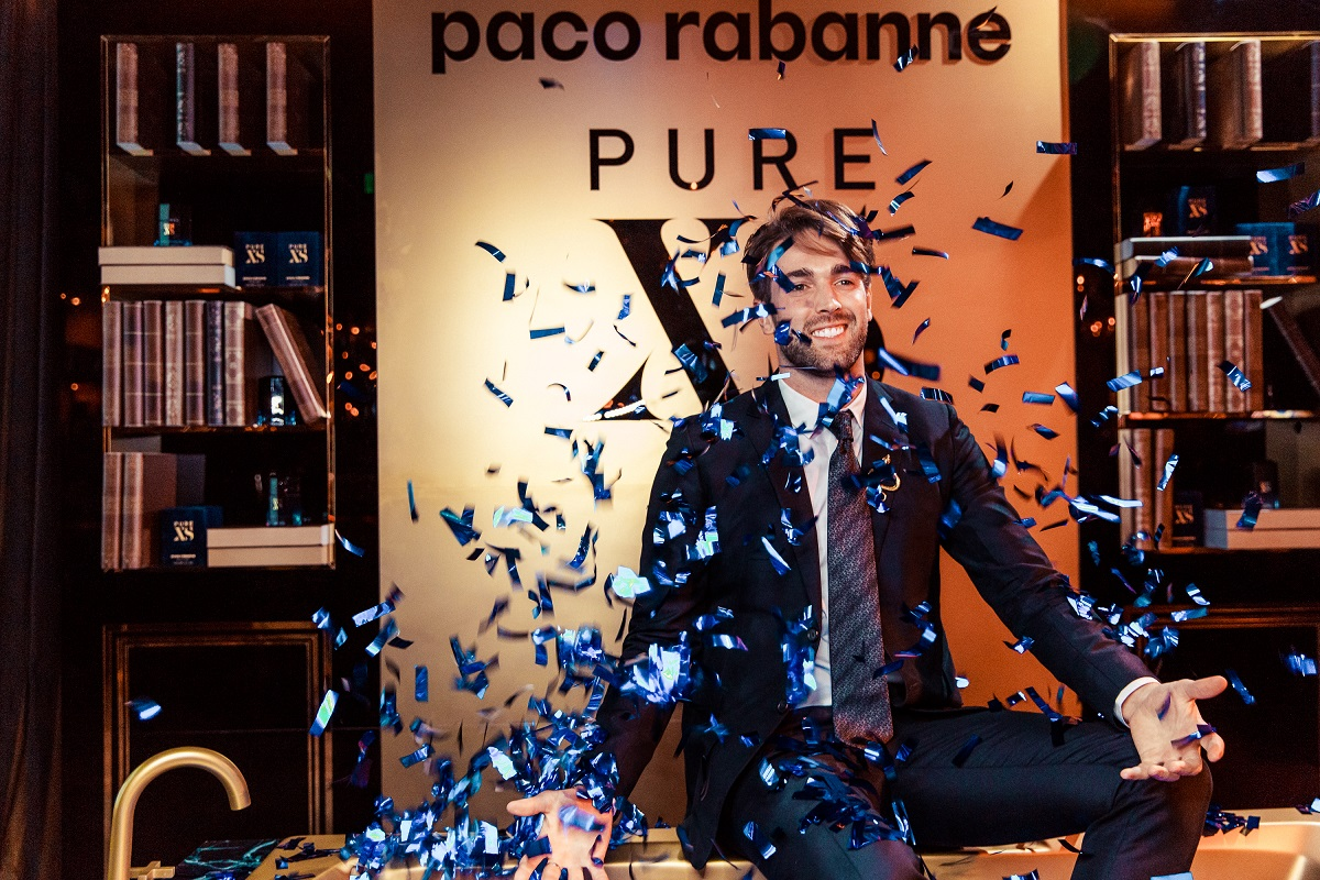 Paco Rabanne - Pure XS #excessiveME (04)