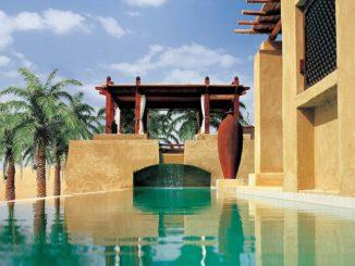 Live Your Summer Dream Bab Al Shams Outdoors