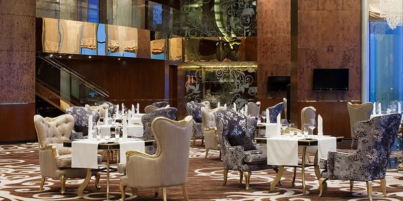 Prime Date Night - The Meydan Hotel