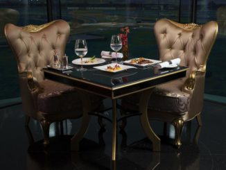 Prime Date Night - The Meydan Hotel