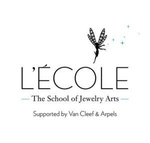 L'Ecole Van Cleef & Arpels - Logo