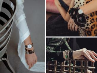 Baume & Mercier Designers Creations - Fashion Forward 2017