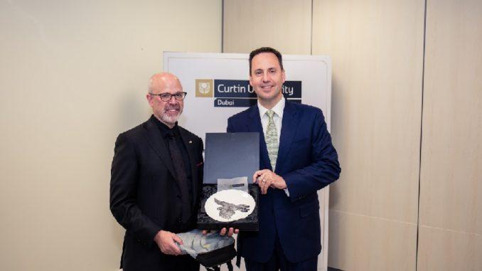 Curtin University launches Dubai Academic programs