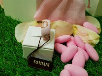 Damiani - D.Icon Rosa Confetto Ring