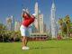 Omega Dubai Desert Classic 2018 - Rory Mcllroy - Brand Ambassador