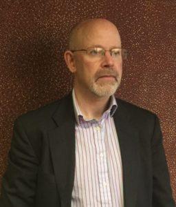 Professor Seth Kunin - Curtin University