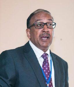 Professor Syed Islam - Curtin University
