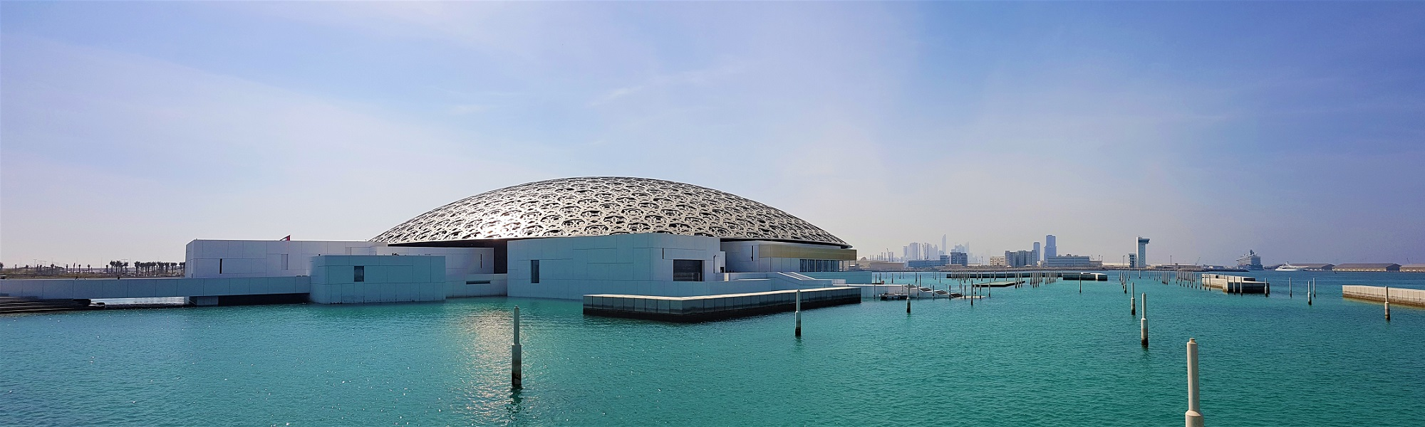 Louvre Abu Dhabi | See Humanity in a New Light