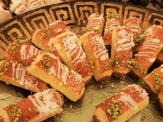 Iranian Food Festival - Novotel Dubai Al Barsha