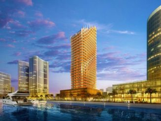 Millennium Binghatti Residences - Business Bay
