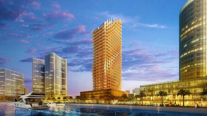 Millennium Binghatti Residences - Business Bay