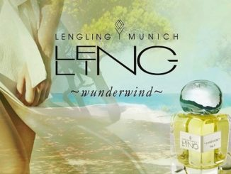 Wunderwind - Fragrance No. 9 - by Lengling Munich