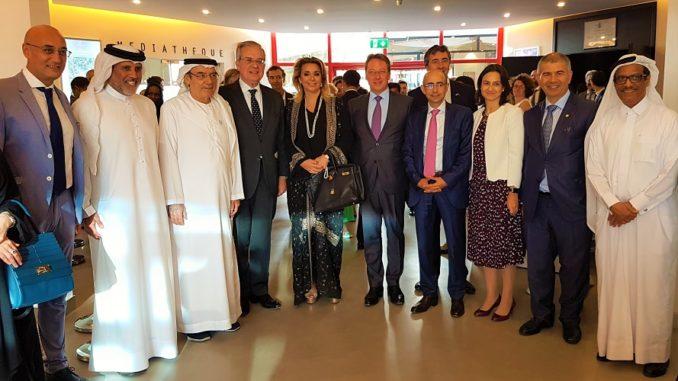 French Alliance Dubai