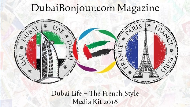 DubaiBonjour Media Kit 2018