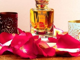 ghawali oriental fragrances