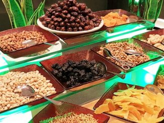 iftar buffet at mercure dubai