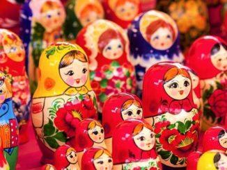matryoshka festival