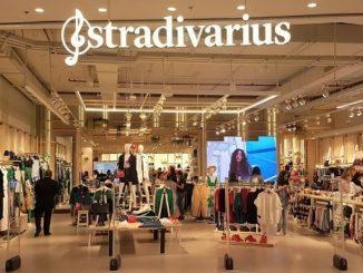stradivarius grand opening