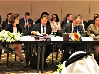 UAE-France Strategic Dialogue