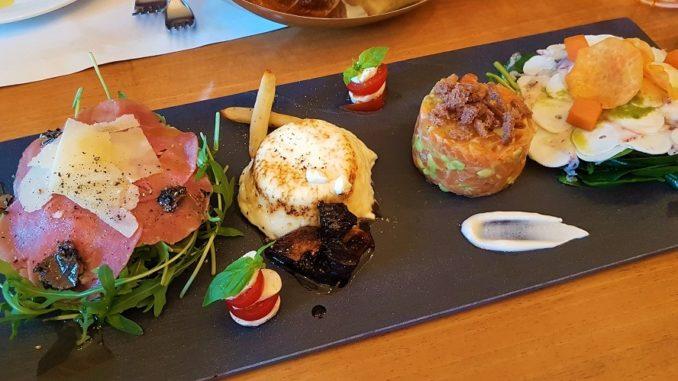 Sicilia Italian Restaurant