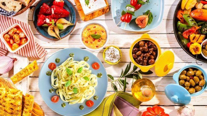 Sabella's Mediterranean Brunch
