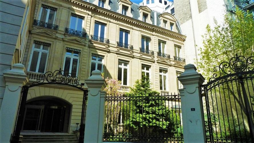 Sandro Paris - 150 Boulevard Haussmann