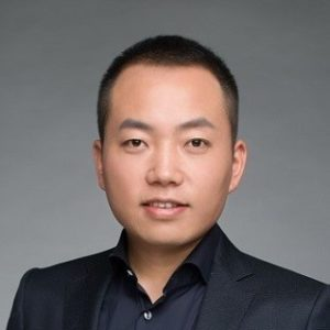 Andy Shi - Managing Director - OPPO Middle East