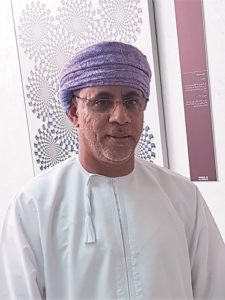 Dr. Mohammed Al Wahaibi, Owner - Museum of Illusions Dubai