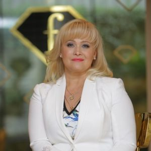 F Salon Dubai - Mrs. Ala Madhu
