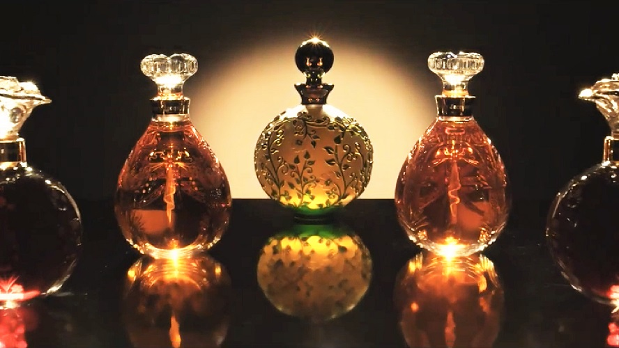 Henry Jacques - Haute Parfumerie Française