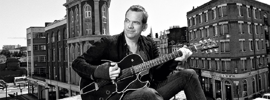 Garou Live in Dubai - Multi-Award Winner