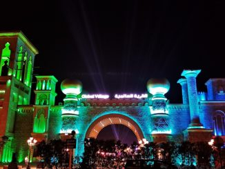 Global Village Season 23