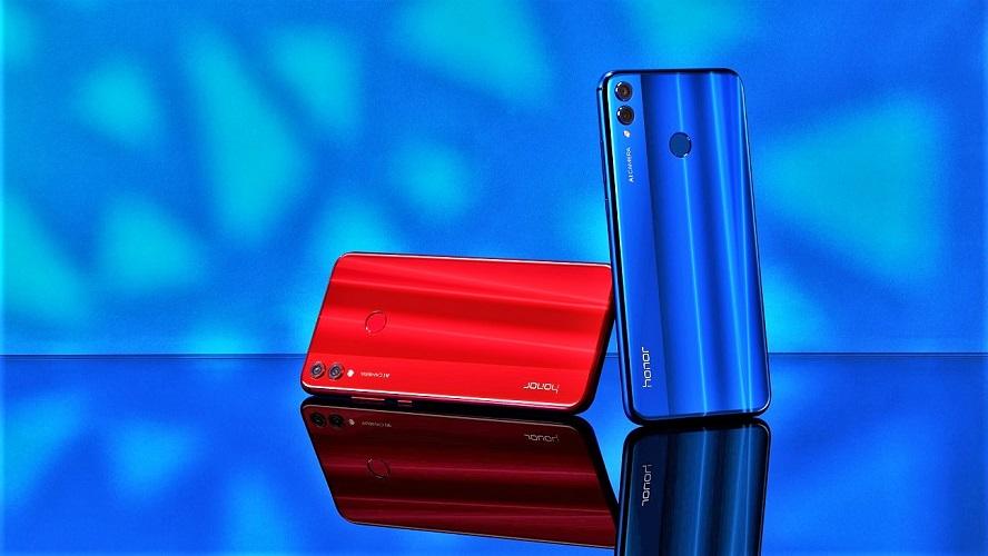 Honor 8X Smartphone - New best in class! - DubaiBonjour com