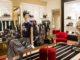 Karl Lagerfeld MoE - Grand Opening