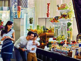 Meydan Friday Family Brunch 2018 - The Meydan Hotel