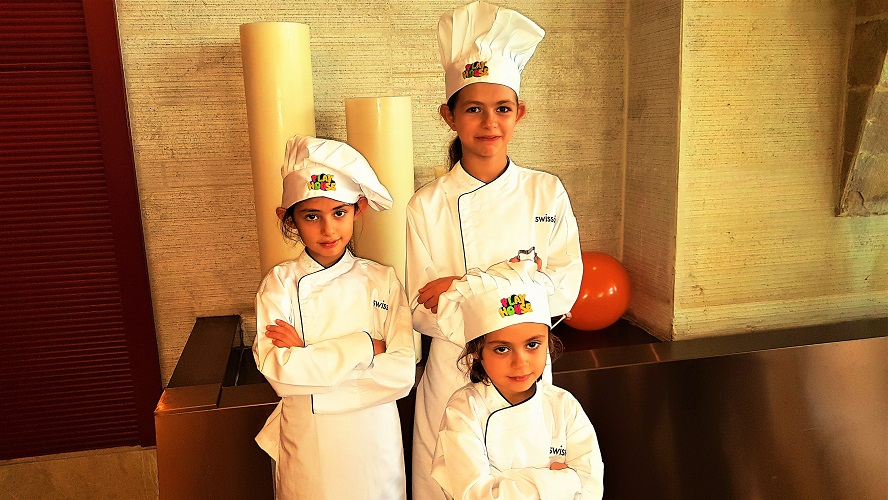 Play House Kids Brunch - Chef's Corner