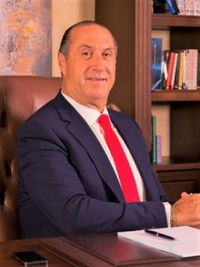Raymond Khouzami - CEO of Al Thuriah Group
