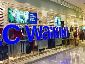 LC Waikiki Dubai Mall - Grand Opening