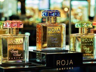 Roja Parfums Dubai Mall - Fashion Avenue