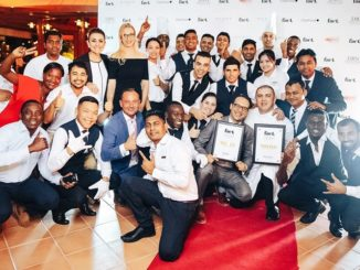 Second Annual FACT Dining Awards - Dukes Dubai