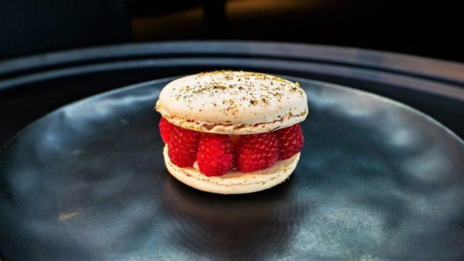 Bon Appétit UAE - Ispahan