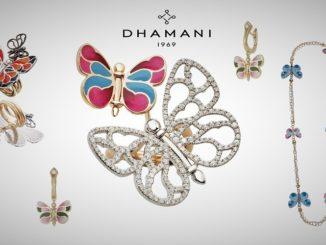 Chrysalis Dhamani 1969 - New Collection
