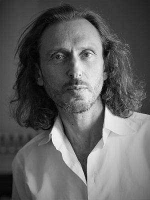 David Holder - Ladurée - Global President