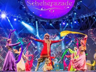 Global Village Scheherazade