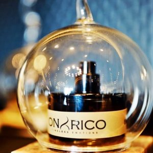 Onyrico Perfumes Dubai - Extraordinary Magic