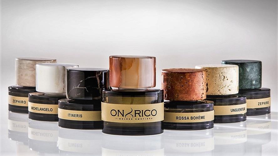 Onyrico Perfumes Dubai - Timeless Emotions
